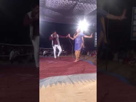 Pawan Pilania Sushila nagar ke live program  live  kherru  Bahal
