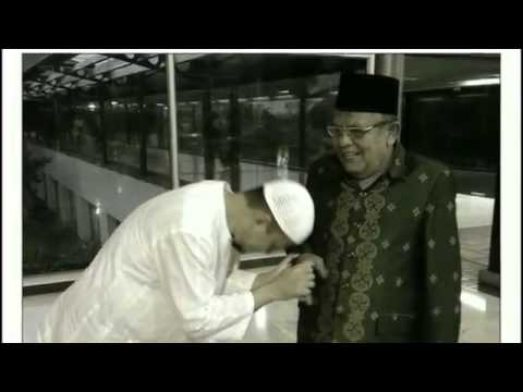 VIDEO CLIP MAJELIS ZIKIR AZ ZIKRA Low