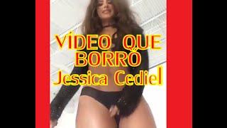 El Video Que Yessica Cediel Borró De Instagram By Album Viral