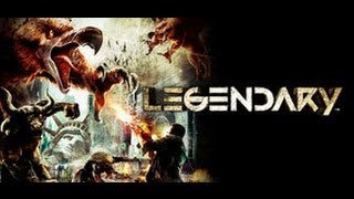 Legendary (2008) - Review