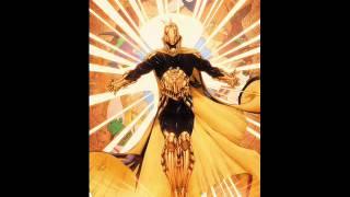 DC Universe Online - Doctor Fate Voice Clips (DLC 5)