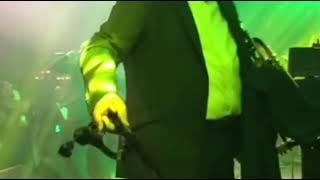 Idris Elba's Wedding In Morocco: Check out Davido's surprise performance
