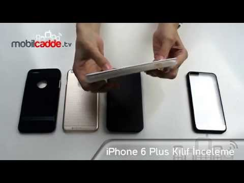 IPhone 6 Plus Kılıf İnceleme