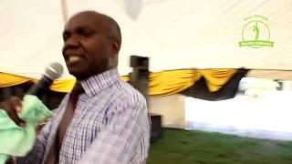 Apostle Kapandura | Hazvisurwe, Zvinoshandirwa | Glory Ministries Ministers Conference (Part 5)