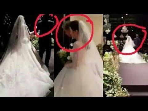 Song joong ki 😀 father wedding ceremony