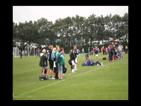 ATC SPORTS NIGERIA CEO ACTION IN DENMARK