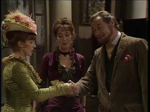 Rex Harrison in Platonov 1971 - BBC Play of the Month - with subs
