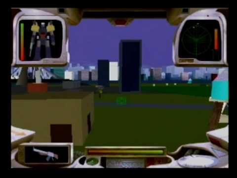 Iron Soldier for the Atari Jaguar Review #29