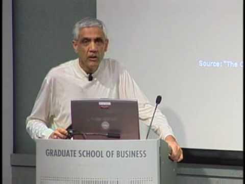 Khosla: Green Tech Must First Make Economic Sense