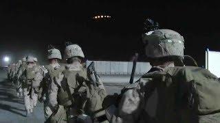 НЛО против военных! 15.12.2017 Документальный спецпроект