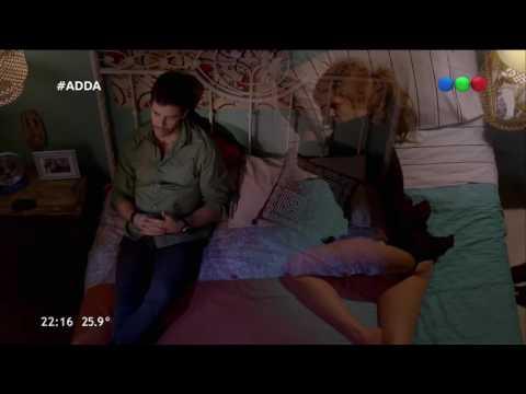 Telefe estrenó ADDA, Amar después de amar