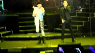 何韻詩 x 蕭敬騰異人世界演唱會 2012-07-06 Part 11