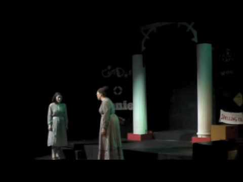 Lakeridge Musical Theater Review 2008 p9