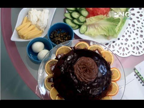 طريقة عمل التوست المشبع, طريقة عمل  رقائق الخبز المشبعه, طريقة عمل  كيكة البرتقال بالشوكولاته|سفرة س