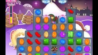 Candy Crush Saga Level 1395