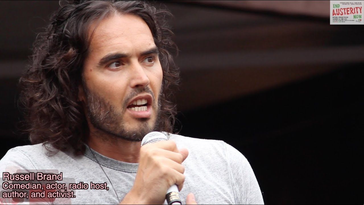 russel brand dating illuminati Has the new katy perry video for 'unconditionally' got you scratching your head let us break down the deeper meaning here.