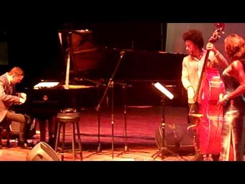 CCPA Jazz Festival 2013 - Nicole Henry 1