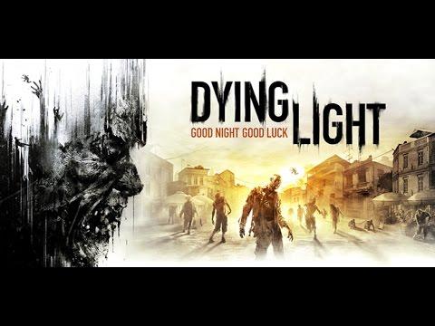 Dying light прохождение тоннель