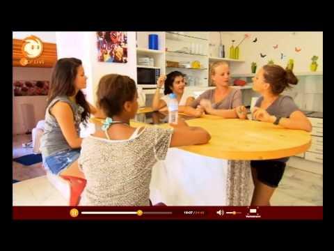 Die Urlaub Mädchen Wg Folge 8