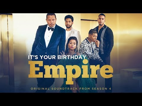 """It's Your Birthday"" (Official Audio) 
