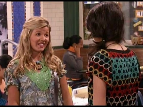 Wizards of Waverly Place  S02E15