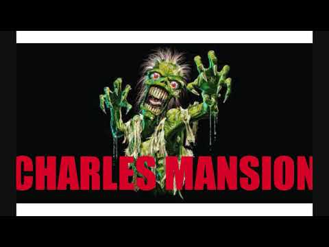 CHARLES MANSION - BEDTIME 2018 (AUDIO) Bootleg Recordings