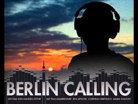 Paul Kalkbrenner - Hidden (Fritz' Remix)
