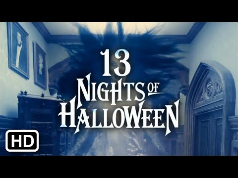abc familys 13 nights of halloween 2014 promo hd
