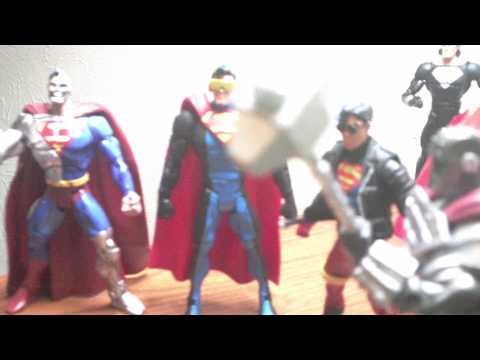 Reign of Supermen