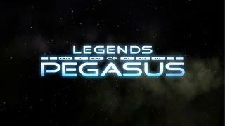 Legends of Pegasus Gameplay [HD 1080p]