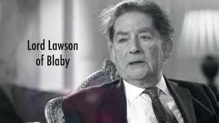 Margaret Thatcher and Number 10: Lord Lawson