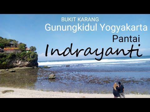 pantai-indrayanti-2020-gunungkidul-yogyakarta