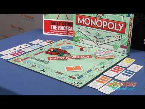 Monopoly From Hasbro Youtube