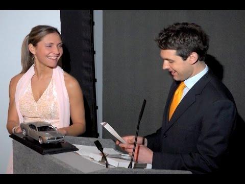 2008 Avanti Awards Night