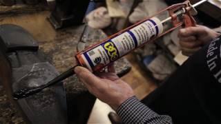 CT1 and SuperFast Plus Shoe Repair