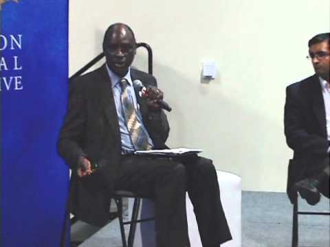 """Scaling Up, Saving Lives"" Public Health Working Session 