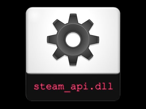 How To Download Steam_api.dll For Windows 7/8/8.1/10