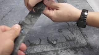 плоттер для резки прокладок из паронита