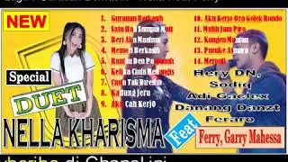 New Album Duet Nella Kharisma Feat Ferry, Garry Mahessa dkk Terbaru 2019