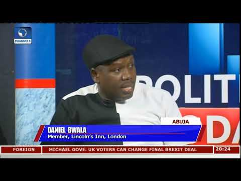 PDP Convention: Unity List Is A Fraud - Daniel Bwala