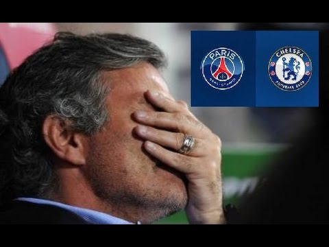 PSG Vs Chelsea...AGAIN! | Champions League Last 16 Draw Reaction