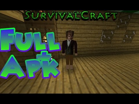 Survivalcraft Download APK for Android - Aptoide