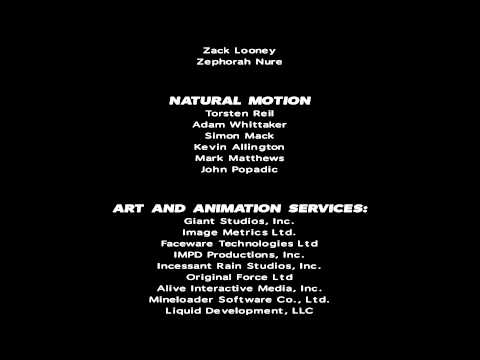 Max Payne 3: Ending and Credits