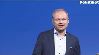 Nokian toimitusjohtaja vaihtuu!