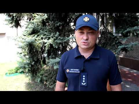 MYKOLAIV DSNS: Рятувальники дбають про пожежну безпеку у навчальних закладах