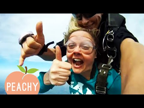 Watch This If You NEED A Vacation 🌊 | Funny Outdoors Fails 🤣