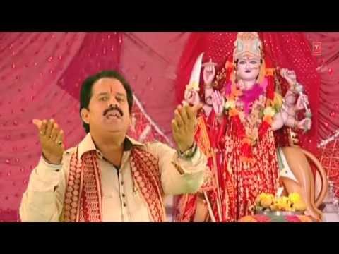 Yogiya Re Aego Banal Parivari Bhojpuri Devi Geet Bharat Sharma [ Full Song] I Maiyya Hamra Gaon Mein