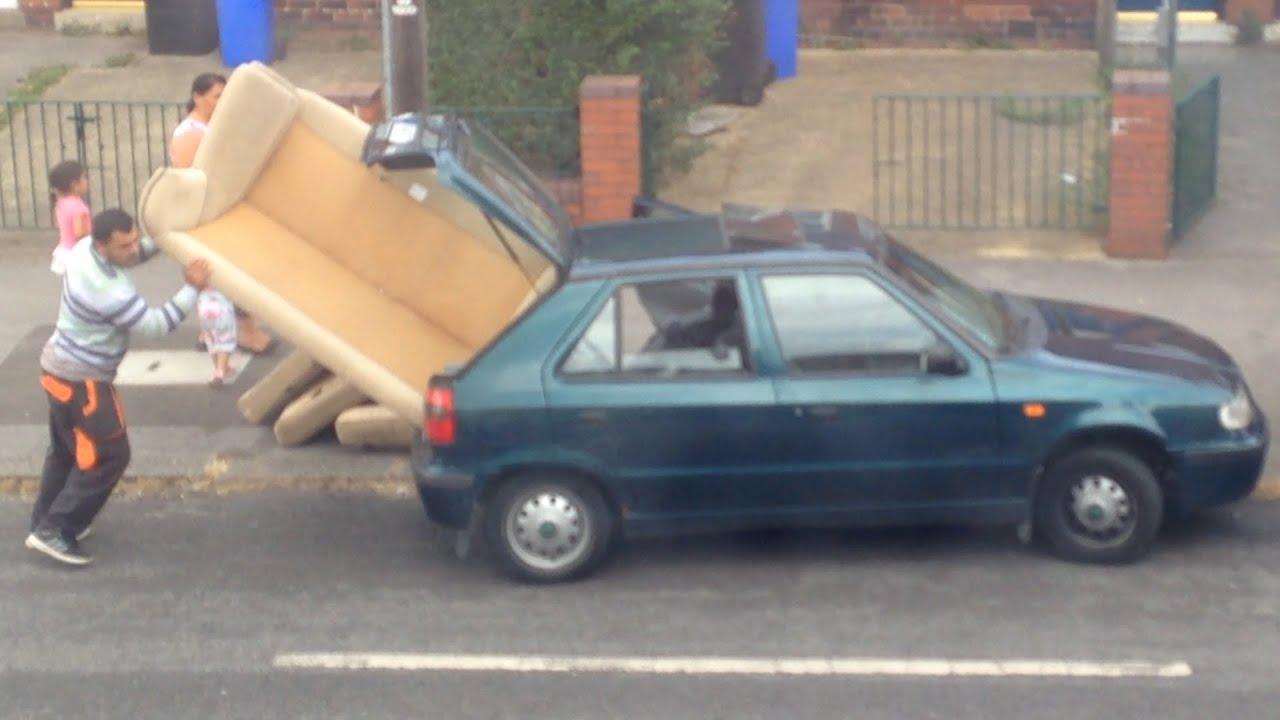 Stupidity At Its Best  FailArmy