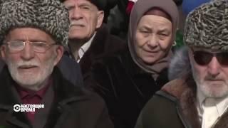 Час Тимура Олевского. 23 февраля 2017