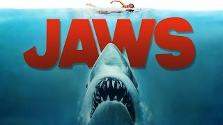 Jaws Theme Cover